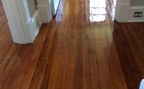 Hardwood Refinishing 2