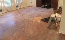 Hardwood Refinishing 43