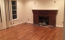 Hardwood Refinishing 45