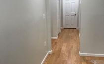 Hardwood Solid Plank 5 inch