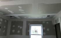 Addition Drywall 4_1